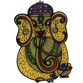 Lucci Ganesha